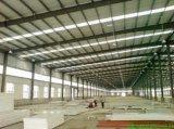 苏州卓尼耐力板厂房采光板