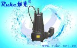 AF型双绞刀泵 污水排污泵