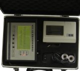 淄博济达WYD-A便携式制动性能测试仪