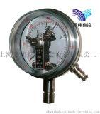YXC系列 特种磁助电接点压力表