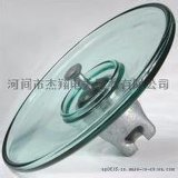 国产钢化玻璃绝缘子杰翔电力专业生产销售