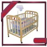 婴儿床 实木婴儿床 实木无结婴儿床 宝宝床