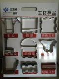 南侨铝业A6款阳光房型材