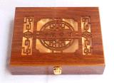 深圳市木盒竹盒茶叶盒月饼盒酒盒激光切割雕刻镂空加工