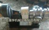 強亨容積式油泵自吸能力強,介質適應能力強