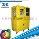 进口配置小型电动平板硫化开炼机 小型平板四柱热压成型机压片机