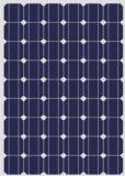 150M多晶硅太阳能电池组件系列