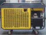 WDG12000LE大雷8KW水冷柴油发电机10KVA水冷柴油发电机组