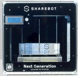 意大利进口3D打印机SHARE BOT