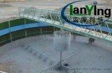 浓缩池悬挂式中心传动刮泥机WNG16