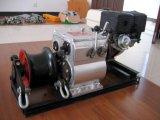 汽油绞磨机;绞磨;单筒绞磨;电缆牵引机