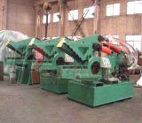Q43废金属鳄鱼式剪切机厂家