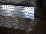 达发210-500镀锌钢跳板 钢台板 脚手板 钢踏板