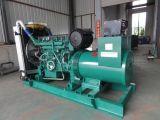 400kw沃尔沃发电机