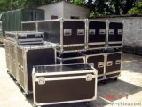 供应航空运输箱承重200KG以上抗压抗撞防潮航空箱