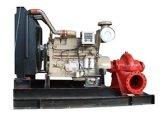 智能柴油机消防水泵(XBC)