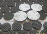 橡胶垫 黑色网格防滑减震橡胶脚垫 密封防水橡胶垫 免费制样