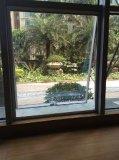 佛山幕墙玻璃安装大板玻璃 玻璃外墙更换
