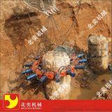 北奕机械破直径1000mm冲孔灌注桩的液压截桩机 破桩机 破桩头 厂家