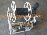 XL/PJP380自动排线电动电缆盘 自动排线盘 绞盘 电缆绞车