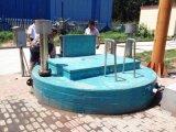广西一体化预制泵站 为什么要用一体化预制泵站 玻璃钢预制泵站厂家