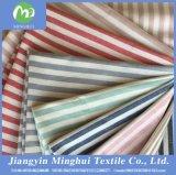 产地货源厂家直销21S全棉色织条子布现货服装面料