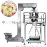 包装机控制系统,砂糖包装机,灌装机械