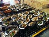 江味源炭烤生蚝,烤生蚝好吃吗?烤生蚝营养价值怎么样?学习烤生蚝多少钱?