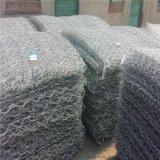 厂销石笼网 铅丝笼 雷诺护垫 格宾网 拧花网 铅丝石笼 边坡防护网