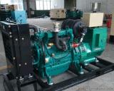 潍柴道依茨发电机组50KW 焊机设备专用柴油发电机