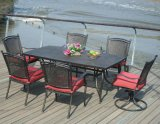 户外家具-铝合金桌椅