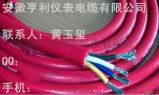 控制硅橡膠電纜ZR-JGGF天陽模具