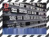 吉林利达 钢轨厂家直销,矿用钢轨质优价廉