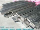厂家直销201  304  316 不锈钢扁钢,拉丝表面光面,不锈钢圆棒,方棒,六角棒,槽钢