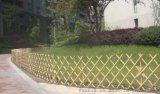 FD-161024园艺花圃竹网格篱笆,护栏