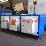 低温等离子烟雾处理器UV光解废气净化器光氧催化除臭设备VOC废气