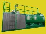 带发电机组的喷播机,为你的施工提供动力,