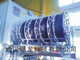 XL/DJP1360M5型50MVA移动变电站配套电动缆盘绞车 电缆绞盘