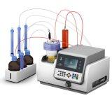 全自動卡爾費休容量法水分儀V200