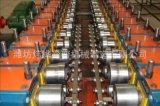 专业生产制造仓储/超市货架生产线全自动超市货架背板成型机