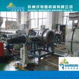 节能高效Φ160-450PE给水管材、燃气管材生产线设备