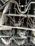南侨铝业供应自动卷帘门型材