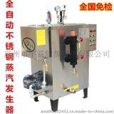 干洗机配套设备 免报装手续电锅炉 广州宇益
