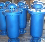 【复合式排气阀】污水用复合式排气阀价格 铸钢复合式排气阀厂家