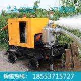 应急抽水泵