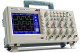 泰克TBS1154數位存儲示波器4通道