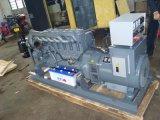 供应40kw道依茨风冷柴油发电机组