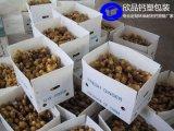 环保保鲜蔬菜箱钙塑瓦楞纸箱-惠州欣品钙塑包装厂