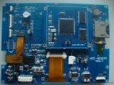 10.4寸65K真彩色串口屏(HMI8060B)深圳方显科技有限公司