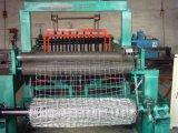 安平廠家直銷鍍鋅勾花網煤礦支護網